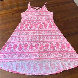 NWOT 5/6 girls dress